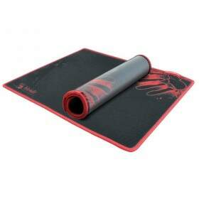 MousePad A4Tech Bloody Defense Armor Control Médio M