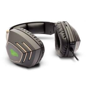 # ESPECIAL NATAL # Fone Dazz Gaming Rock Python USB Surround 7.1 Vibration 622147