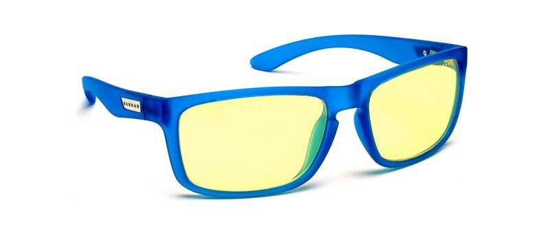 Óculos Gamer GUNNAR Intercept Cobalt