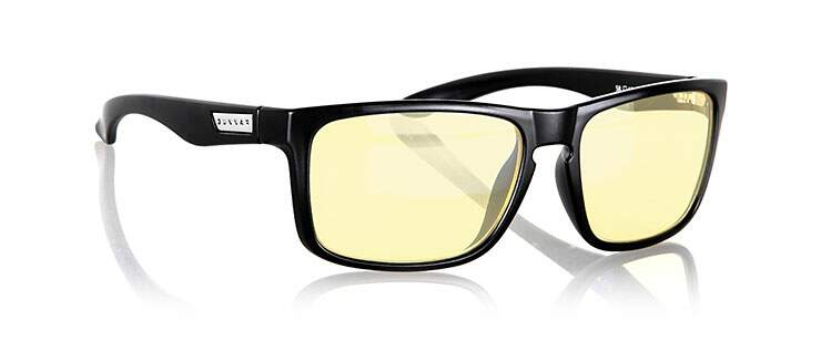 Óculos Gamer GUNNAR Intercept Onyx