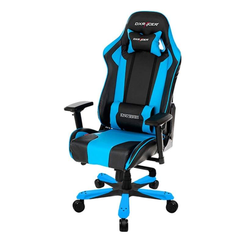 Cadeira DXRACER KING K-Series OH/KS06/NB