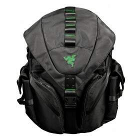 Mochila Razer Mercenary BackPack