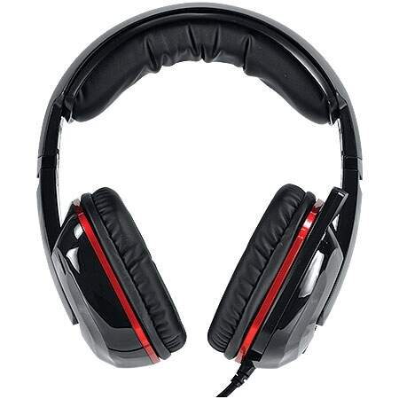 Fone PCYes Gaming Eagle USB 7.1 Surround