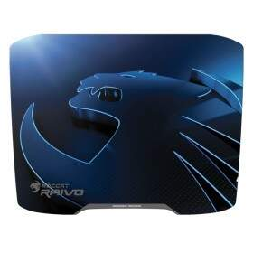 # BLACK NOVEMBER# MousePad Roccat Raivo Lightning Blue