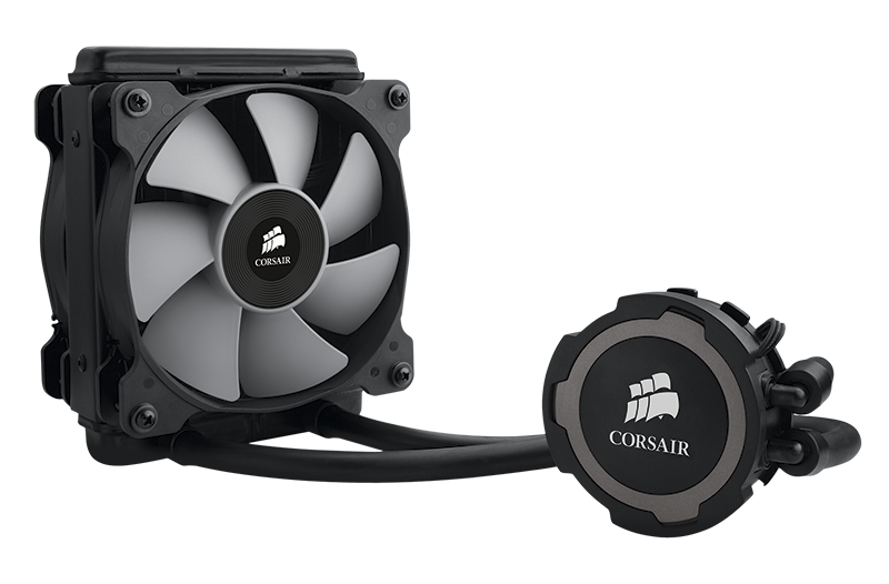 Corsair WaterCooler Hydro Series H75 120mm CW-9060015-WW