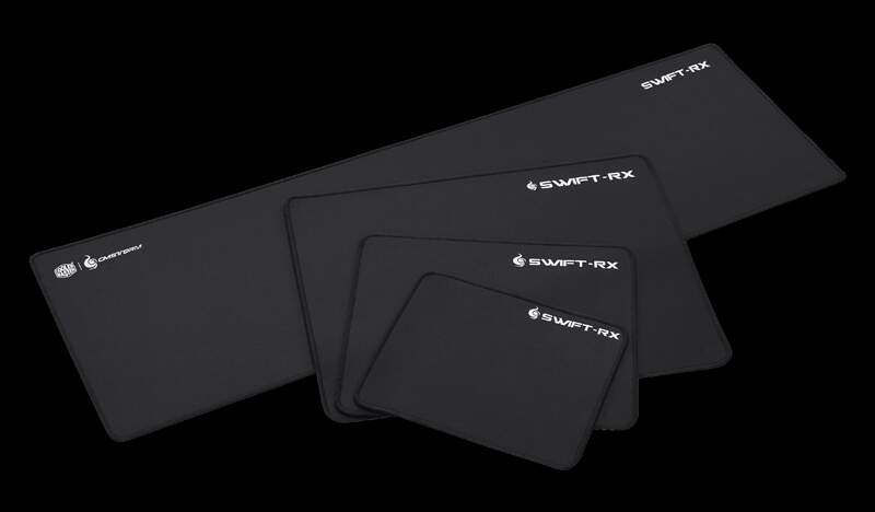 MousePad CoolerMaster CM Storm Swift RX Large