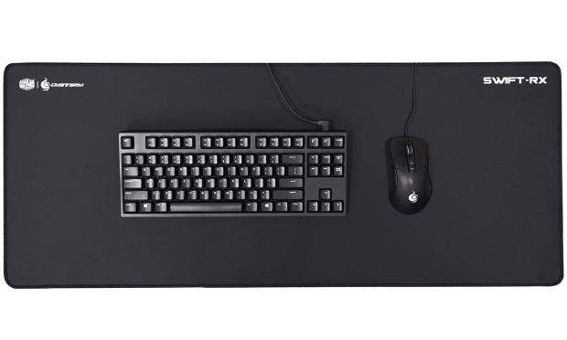 MousePad CoolerMaster CM Storm Swift RX Extended
