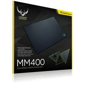 # BLACK NOVEMBER # Mousepad Corsair Gaming MM400 Standard Edition - CH-9000103-WW