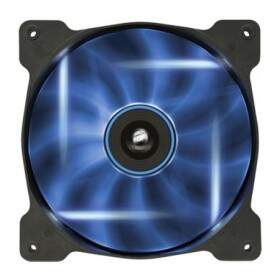 Cooler FAN Corsair de 120mm Air Séries AF120 Quiet Edition com LED Azul - CO-9050015-BLED