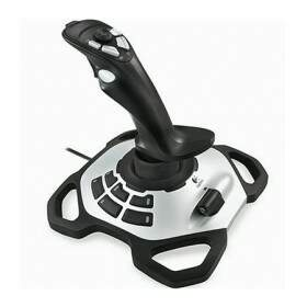 Logitech Joystick USB Extreme 3D Pro Twist Handle PC - 963290-0403
