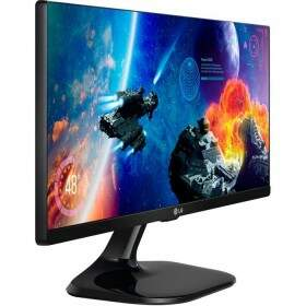 "Monitor LG LED 25\"" UltraWide Full HD 25UM57"
