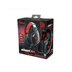 # BLACK NOVEMBER # Fone Thermaltake eSPORTS Shock 3D USB Surround 7.1
