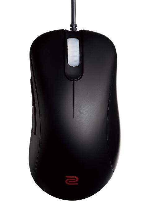 Mouse Zowie Gear EC2-A USB Preto 9H.N03BB.A2E - BOX