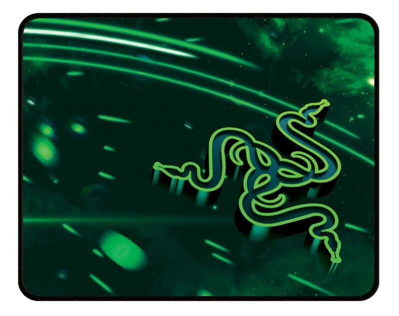 # ESPECIAL NATAL # MousePad Razer Goliathus Large Speed Cosmic Edition