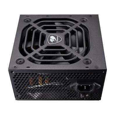 Fonte ATX Cougar 600W VTE 80 Plus Bronze - 31VE060.0005P