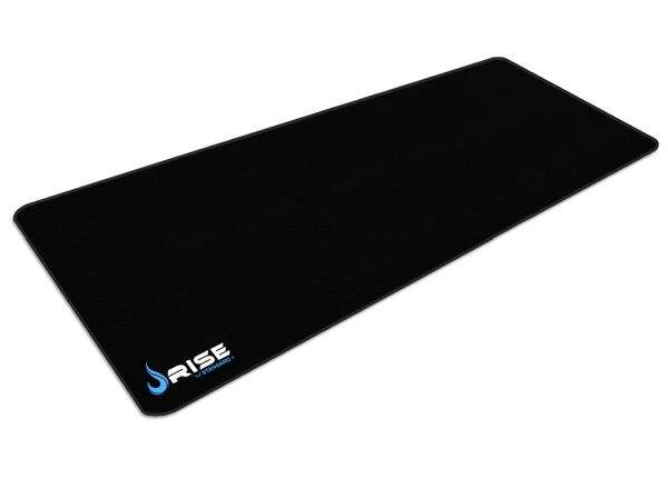 # PROMOÇÃO # MousePad Rise Gaming Standart Extended Bordas Costuradas - RG-MP-06-STD