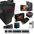 Computador ProGaming i5 FPS Machine Global