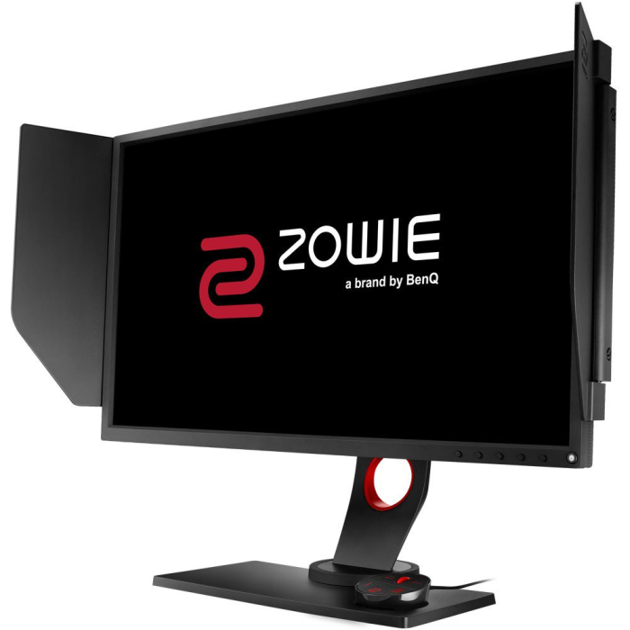 Monitor LED Gamer Benq Zowie 24,5\\\' E-Sports Full HD 1ms 240Hz - XL2540