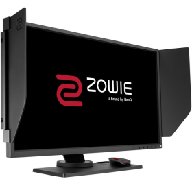 Monitor LED Gamer Benq Zowie 24,5\' E-Sports Full HD 1ms 240Hz - XL2540