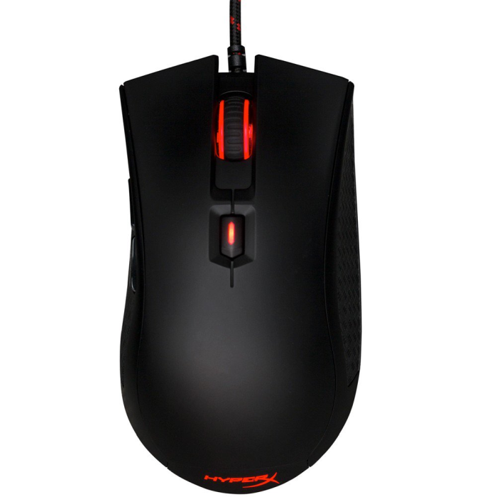 # BLACK NOVEMBER # Mouse HyperX Pulsefire FPS 3200dpi - HX-MC001A/AM
