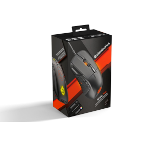 Mouse SteelSeries Rival 700 c/ Display Oled 16000dpi - 62331