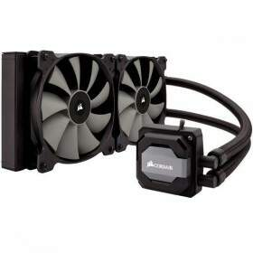 Water Cooler Corsair Gaming Hydro Séries 280mm H110i V2 - CW-9060026-WW