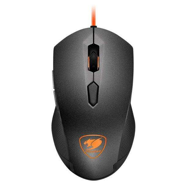 Mouse Cougar Gamer Minos X2 3000dpi