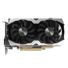 Placa de Vídeo VGA Zotac Geforce GTX 1070 8GB DDR5 ZT-P10700G-10M