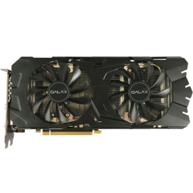 Placa de Vídeo VGA Galax GeForce GTX 1080 EXOC Edition 8G - 80NSJ6DHL4EC