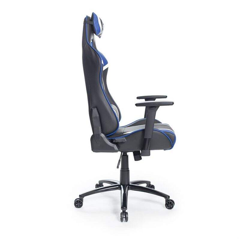 Cadeira Gamer DT3 Sports Módena Black Blue 10501-7