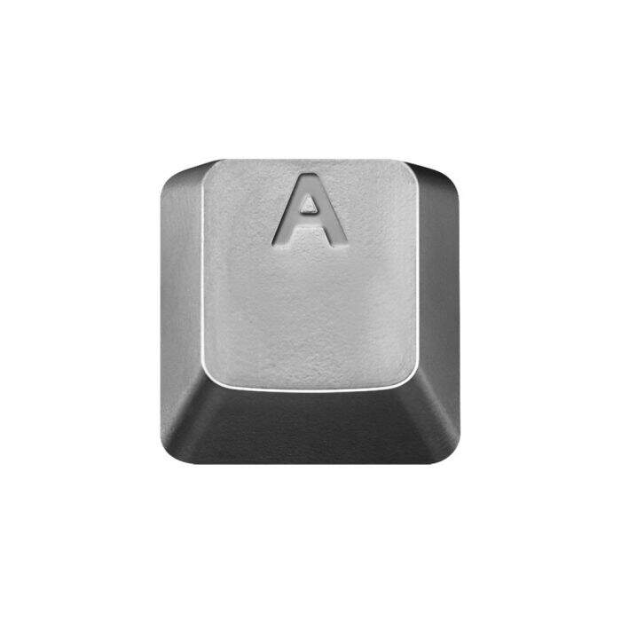 Kit de Teclas Gamer Cougar Metal Keycaps - 37MKCMXTS.0001