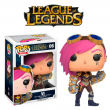 Boneco Funko Pop - League Of Legends - Vi - 06