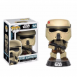 Boneco Funko Pop - Star Wars Rogue One - Scarif Stormtrooper - 145