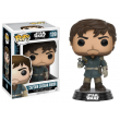 Boneco Funko Pop - Star Wars Rogue One - Capitain Cassian Andor - 139