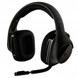 Fone Logitech G533 Wireless DTS Surround 7.1 Gaming