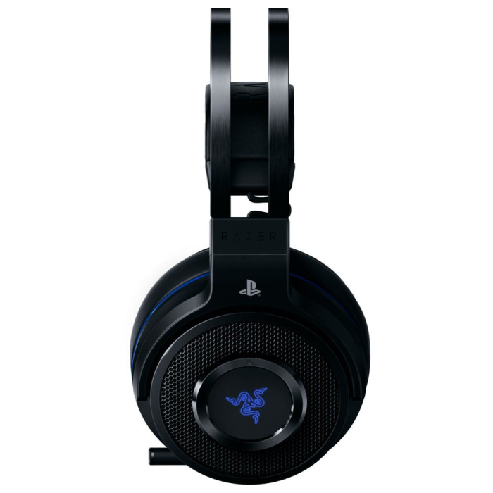 Fone Razer Thresher Wireless Surround 7.1 (PC e PS4)
