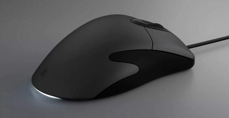 Mouse Microsoft Intellimouse Classic HDQ-00004