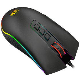 Mouse Gamer Redragon Cobra Chroma 10000dpi M711
