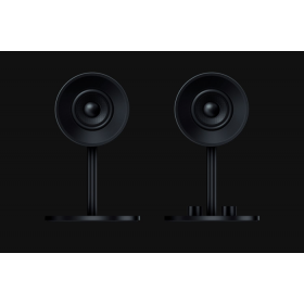 Caixa de Som Razer Nommo 2.0 Gaming Speakers