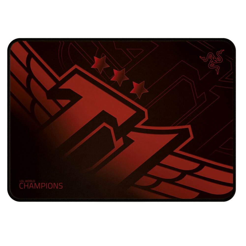 MousePad Razer Goliathus Medium Speed SKT T1 Edition