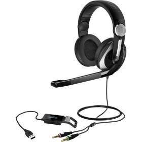 # BLACK NOVEMBER # Fone Gamer Sennheiser PC333D Dolby 7.1 Surround