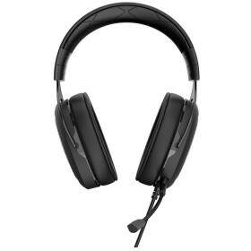 Fone Gamer Corsair HS60 USB 7.1 Surround Carbon - CA-9011173-NA
