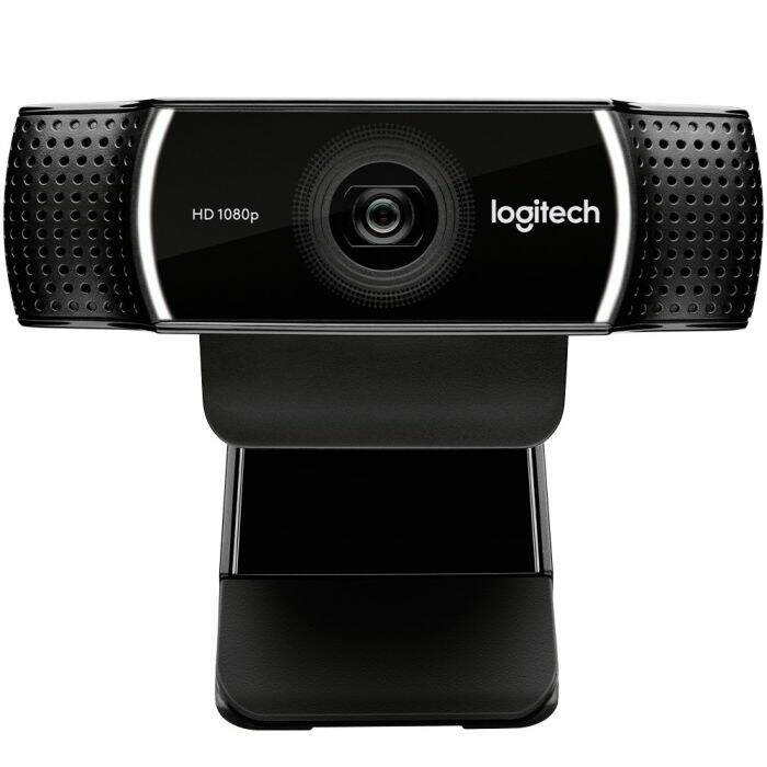 # BLACK NOVEMBER # WebCam Logitech C922 PRO Streamer Full 1080p - 960-001088