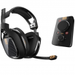 Fone Gamer Astro A40 TR Headset + Mixamp PRO TR Black Edition - PC, PS4, XBOX ONE, MAC, SWITCH