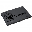 SSD Kingston 2.5´ 480GB A400 SATA III Leituras: 500MB/s - SA400S37/480G