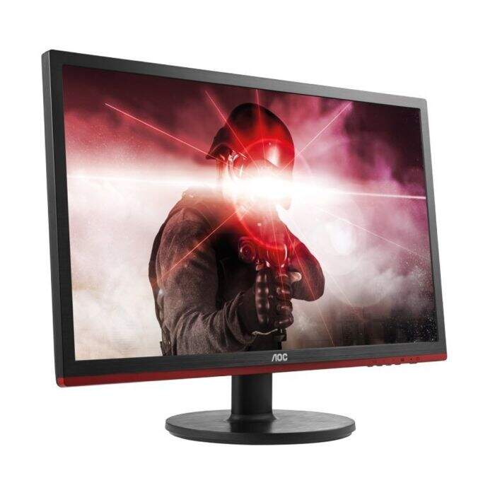 Monitor LED Gamer AOC 21.5 Widescreen Full HD 1ms - G2260VWQ6