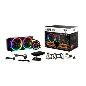 WaterCooler Gamdias Chione 240mm RGB - M1A-240R