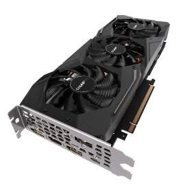 Placa de Vídeo Gigabyte Geforce RTX 2080 WindForce 8GB GDDR6 - GV-N2080WF3-8GC