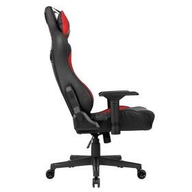 Cadeira Gamer DT3 Sports Ravena Black Red 11541-2