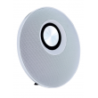 Speaker OEX Gaming Flip SK411 30W Branco Bluetooth